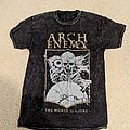 Arch Enemy - The World Is Yours shirt