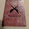 Galneryus 10th Anniversary official tour program