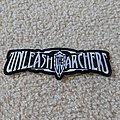 Unleash The Archers - Patch - Unleash the Archers - logo patch