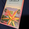 Coachella 2018 official festival program  Other Collectable