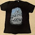 Scale the Summit - 2010 USA/Canada tour shirt