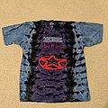 Rush - 2112 tie dye shirt