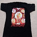 Dir En Grey - TShirt or Longsleeve - Dir En Grey - Tour19 This Way to Self Destruction shirt