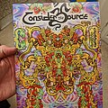 Consider The Source - Other Collectable - Consider the Source holographic art