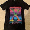 X Japan - TShirt or Longsleeve - X Japan - Indio, California 2018 Coachella event shirt