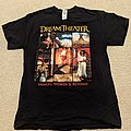 Dream Theater - Images, Words, & Beyond 25th Anniversary tour shirt