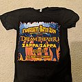 Progressive Nation 2009 North America tour shirt