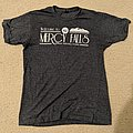Seventh Wonder - TShirt or Longsleeve - Seventh Wonder - Welcome to Mercy Falls shirt