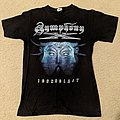 Symphony X - Iconoclast tour shirt