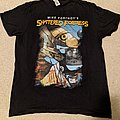 Mike Portnoy's Shattered Fortress - A Once In A Lifetime Event 2017 tour shirt