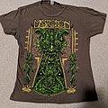 Mastodon - TShirt or Longsleeve - Mastodon shirt