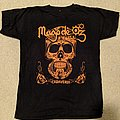 Mago de Oz - Cadaveria shirt