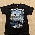Sonata Arctica - Pariah's Child 2014 World Tour shirt