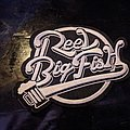 Reel Big Fish - Patch - Reel Big Fish beer logo patch