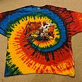 Metallica - TShirt or Longsleeve - Metallica - S&M2 tye dye official event shirt (3XL)