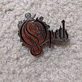 Opeth - Pin / Badge - Opeth pin