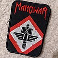 Manowar - Patch - Manowar - Sign of the Hammer patch