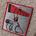 Voivod - Patch - Voivod - Anachronism patch