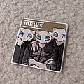 Muse - Patch - Muse - Mews patch