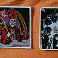 Various Metal Patches 8