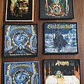 Various Metal Patches 2