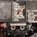 Immanis - Tape / Vinyl / CD / Recording etc - One of the rarest demo tape for TRADE!