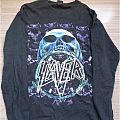 Slayer - TShirt or Longsleeve - Very rare slayer LS for sale on ebay,0.99$ starting bid!