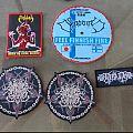 Sabbat Sod Leraje - Patch - Rare patches for sale!