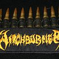 Witchburner - Patch - Witchburner patch for trade!