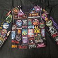 My main battle jacket, updated