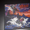 Holy Diver patch