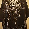 DARKTHRONE 'Under A Funeral Moon' T-Shirt.