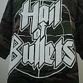 HAIL OF BULLETS 'Death Metal Supreme'
