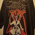 DARKTHRONE 'As Wolfs Among Sheep We Have Wandered' T-Shirt
