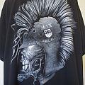 DARKTHRONE 'Max Necro' T-Shirt