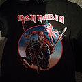 Iron Maiden - TShirt or Longsleeve - Iron Maiden T Shirt