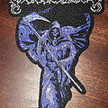"""Dissection - Patch - Dissection """"Where dead angels lie"""" Patch"""