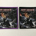 Amon Amarth - Twilight of the Thunder God woven patches
