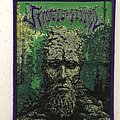 Rivers of Nihil - Where Owls Know My Name woven patch