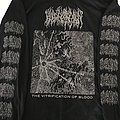 Blood Incantation - Live Vitrification long sleeve