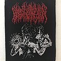 Blood Incantation - Starspawn baby woven patch