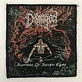 Demigod - Slumber of Sullen Eyes woven patch