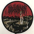 Blood Incantation - Starspawn woven patch