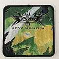 Vektor - Outer Isolation woven patch