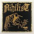 Nihilist - Patch - NIhilist woven patch
