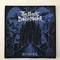 The Black Dahlia Murder - Nocturnal woven patch