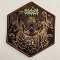 Vader - De Profundis woven patch