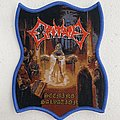 Epitaph - Seeming Salvation woven patch