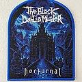 The Black Dahlia Murder - Patch - The Black Dahlia Murder - Nocturnal woven patch