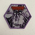 Torchure - The Essence woven patch